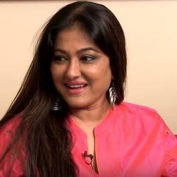 Sunali Rathod Hindi Actress