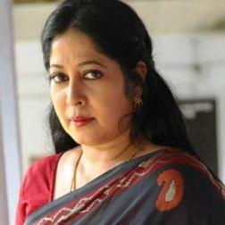 Surekha Malayalam Actress