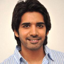 Sushanth Telugu Actor