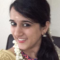T S Sriranjani Tamil Actress