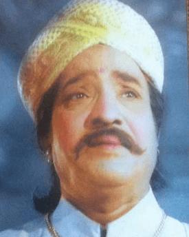T.N Balakrishna Kannada Actor