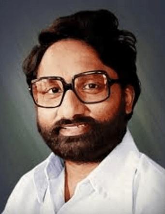 T. Krishna Telugu Actor