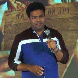 T N Santhosh Tamil Actor