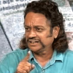 T S S Mani Tamil Actor