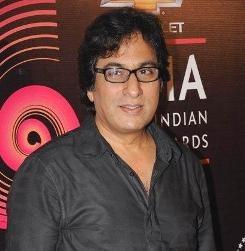 Talat Aziz Hindi Actor