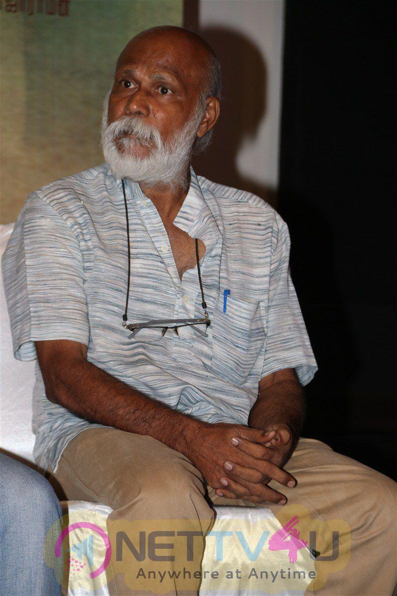 Tamil Movie Joker Success Meet Excellent Photos Telugu Gallery