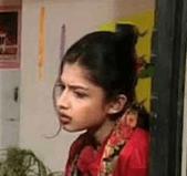 Tanvee Sharma Hindi Actress