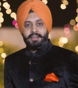 Taran Bajaj Hindi Actor