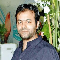 Tarun Mansukhani Hindi Actor