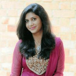 Tarushi Tamil Actress
