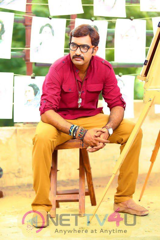 Telugu Actor Taraka Ratna Exclusive Photos Telugu Gallery