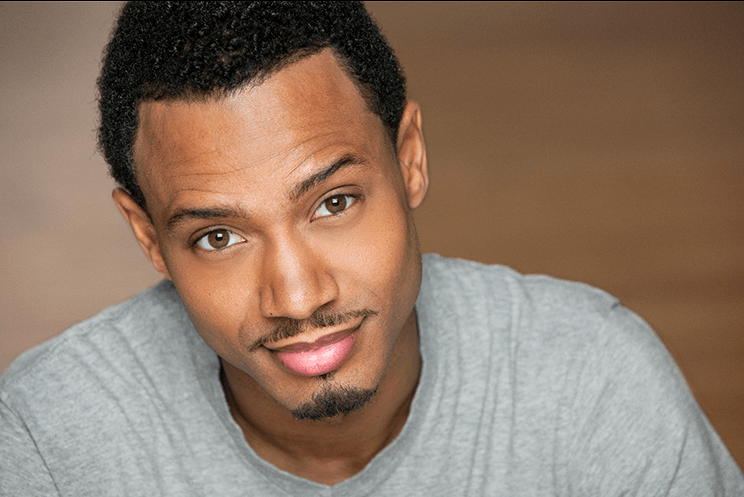 Terrence Jenkins English Actor