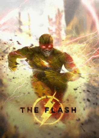 The Flash Movie Review