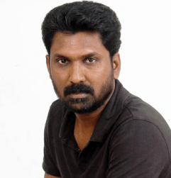 Theni Eswar Tamil Actor
