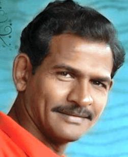 Theni Murugan Tamil Actor