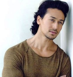 Tiger Shroff Hindi Actor