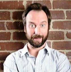 Tom Green English Actor