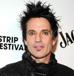 Tommy Lee English Actor
