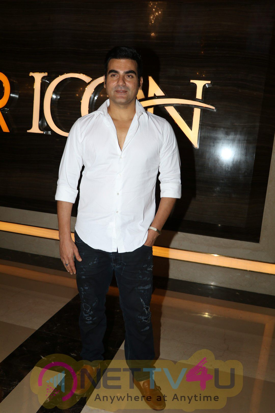 Trailer Launch Of Film Fever With Rajeev Khandelwal & Gauhar Khan Attractive Stills Hindi Gallery
