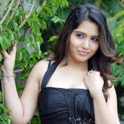 Tripura Tamil Actress