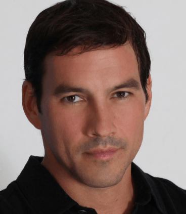 Tyler Christopher English Actor