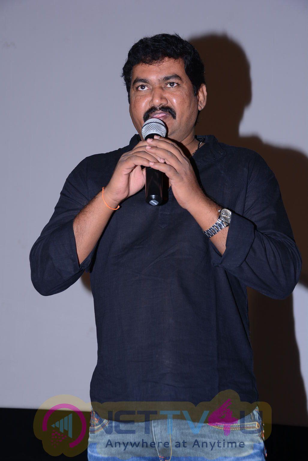 Terror Movie Press Meet Photos Telugu Gallery