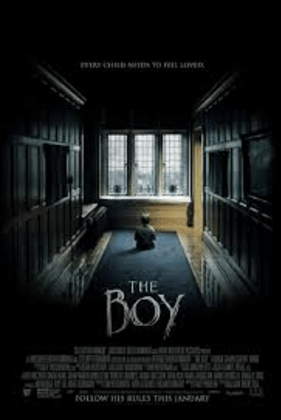 The Boy Movie Review