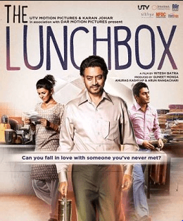 The Lunchbox Movie Review