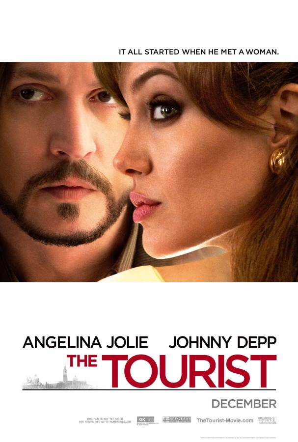 The Tourist Movie Review