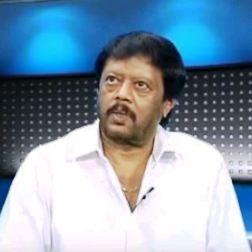 Thiagarajan Tamil Actor