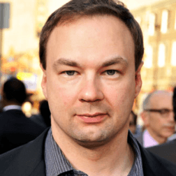 Thomas Tull English Actor