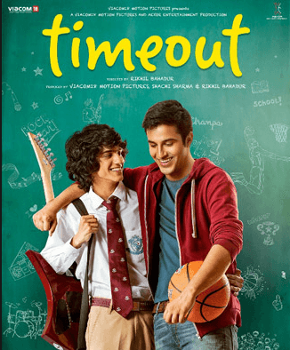Time Out Movie Review
