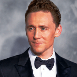 Tom Hiddleston English Actor