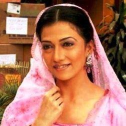Trishna Vivek Hindi Actress