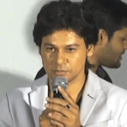 Tushar Goutam Telugu Actor