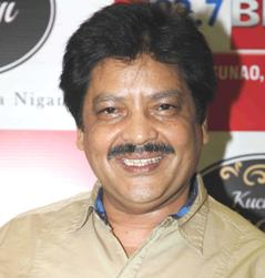 Udit Narayan Hindi Actor