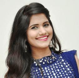 Tollywood Singer Amrutha Suresh Biography, News, Photos