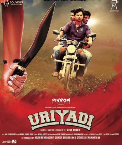 Uriyadi Movie Review