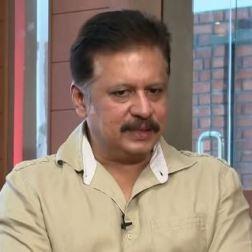 V Jayaprakash Tamil Actor