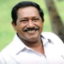 V. D. Rajappan Malayalam Actor