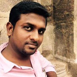V Jagan Tamil Actor