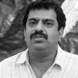 V Manikandan Hindi Actor
