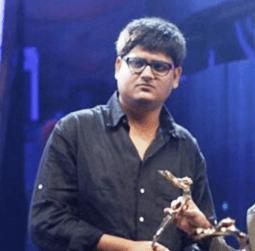 V Shrihari Tamil Actor