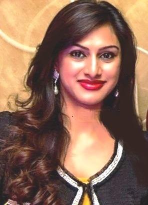 Vandana Srikanth Tamil Actress