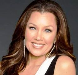 Vanessa Lynn Williams English Actress