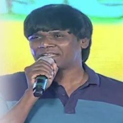 Varikuppala Yadagiri Telugu Actor