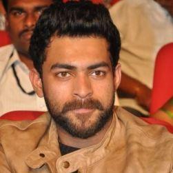 Varun Tej Telugu Actor