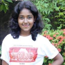 Varuna Sridhar Tamil Actress