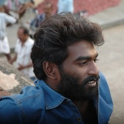 Vasagar Tamil Actor
