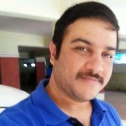 Venu Srirangam Telugu Actor